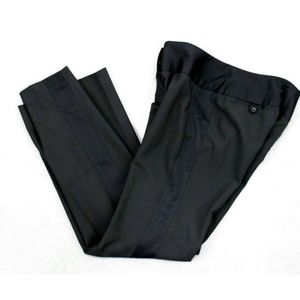 Express Design Studio Women's Pants Black Flare
